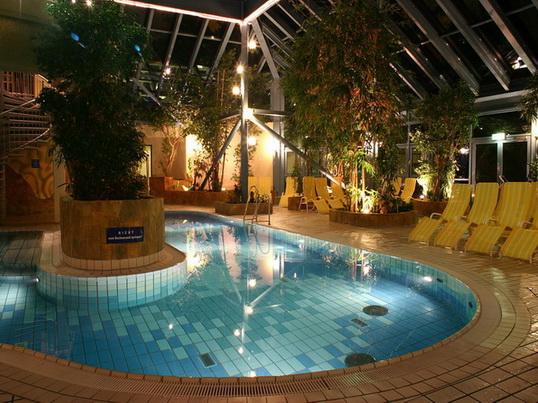 Schwimmbad binz